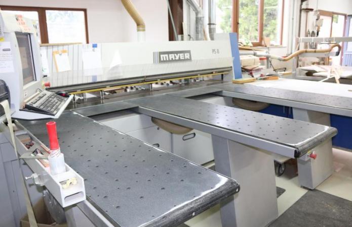 Werkstatt Schreinerei Leonhardt 06