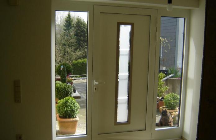 Türen und Fenster 15