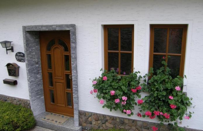 Türen und Fenster 23