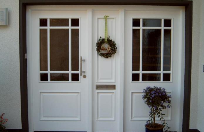 Türen und Fenster 03